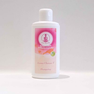 Shampoing Aroma Cheveux T(Anti chute)