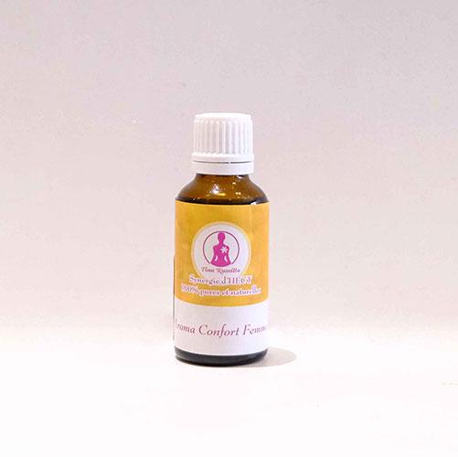 Aroma Confort Femme (pré-ménopause et ménopause)
