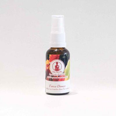 Force Douce spray