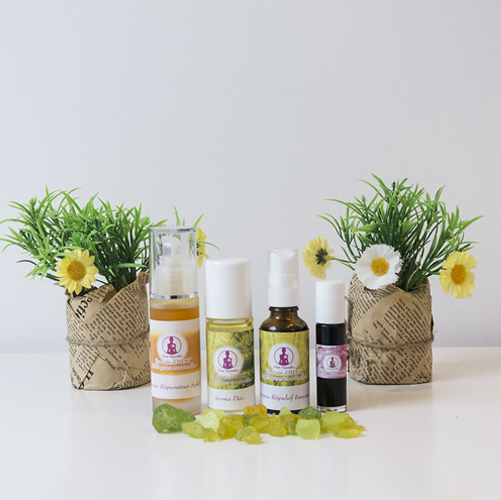 Aroma Synergies du quotidien