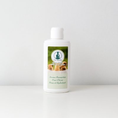 Aroma Shampoing Chien