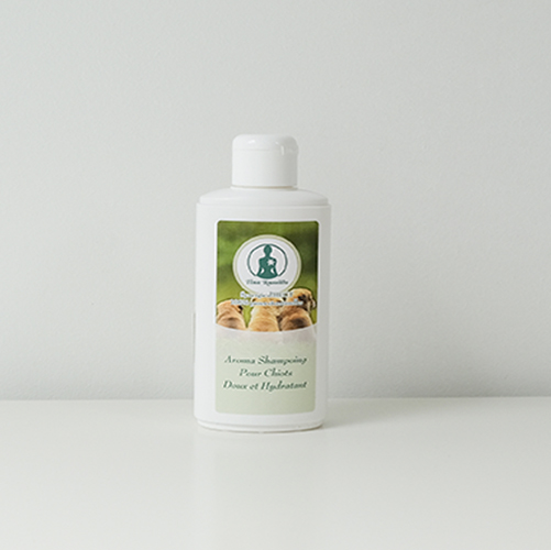 Aroma Shampoing Chiot