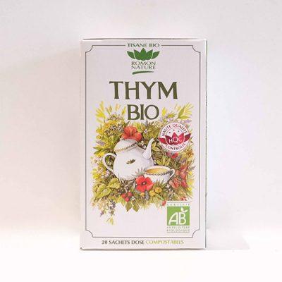 Tisane Thym Bio
